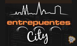 Restaurante Entrepuentes City (Logroño)