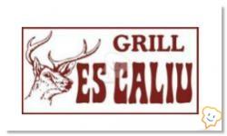 Restaurante Es Caliu