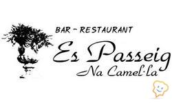Restaurante Es Passeig