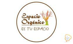 Restaurante Espacio Orgánico
