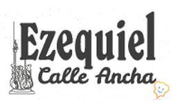 Restaurante Ezequiel Calle Ancha