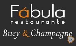 Restaurante Fábula Restaurante - Green Canal