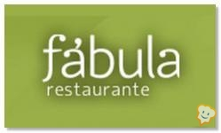 Restaurante Fábula Restaurante