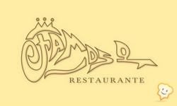 Restaurante Famoso