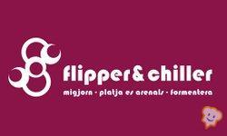 Restaurante Flipper & Chiller