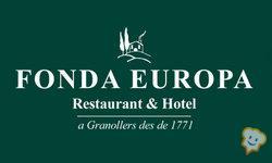 Restaurante Fonda Europa