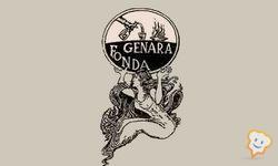 Restaurante Fonda Genara