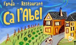 Restaurante Fonda Restaurant Ca l'Abel