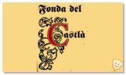 Restaurante Fonda del Castlà