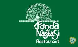 Restaurante Fonda del Nastasi