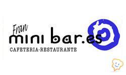 Restaurante Fran Minibar - Azorín