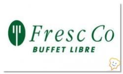 Restaurante Fresc Co Andorra