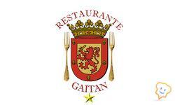 Restaurante Gaitán