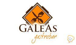 Restaurante Galeas Gastrobar