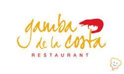 Restaurante Gamba de la Costa