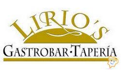 Restaurante Gastrobar Tapería Lirios