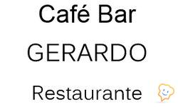 Restaurante Gerardo Restaurante