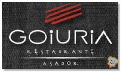 Restaurante Goiuria