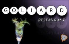 Restaurante Goliard Restaurant