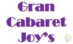 Restaurante Gran Cabaret Joy's