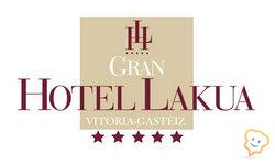 Restaurante Gran Hotel Lakua