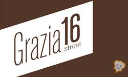 Restaurante Grazia 16 Street