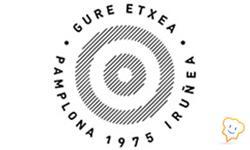 Restaurante Gure Etxea