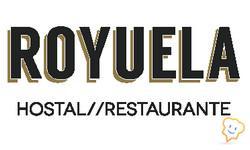Restaurante HR Royuela