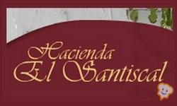 Restaurante Hacienda El Santiscal