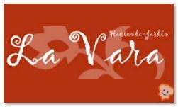 Restaurante Hacienda Jardin La Vara