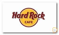 Restaurante Hard Rock Café Marbella