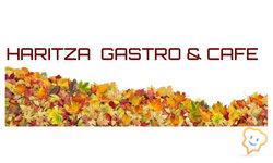 Restaurante Haritza Gastro & Cafe