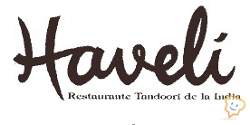 Restaurante Haveli