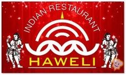 Restaurante Haweli Indian Restaurante