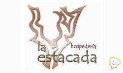 Restaurante Hospedería La Estacada
