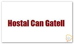 Restaurante Hostal Can Gatell