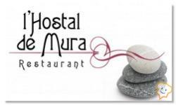 Restaurante Hostal de Mura