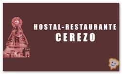 Restaurante Hostal Restaurante Cerezo