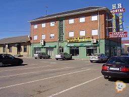 Restaurante Hostal Restaurante Delfin