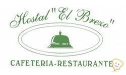 Restaurante Hostal Restaurante El Brezo