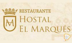 Restaurante Hostal Restaurante El Marqués