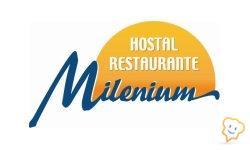 Restaurante Hostal Restaurante Milenium