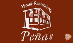 Restaurante Hostal Restaurante Peñas