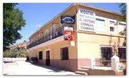 Restaurante Hostal Restaurante el Ventorro