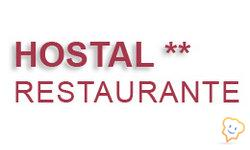 Restaurante Hostal Roma