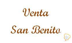 Restaurante Hostal Venta San Benito