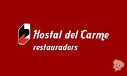 Restaurante Hostal del Carme