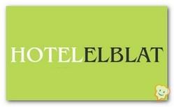 Restaurante Hotel - Restaurante El Blat