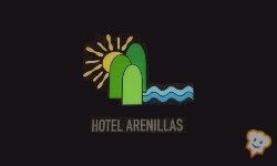 Restaurante Hotel Arenillas Restaurante