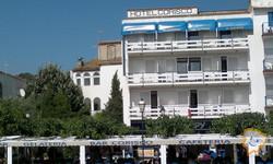 Restaurante Hotel Bar Corisco